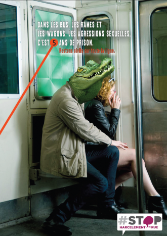 proposition RATP