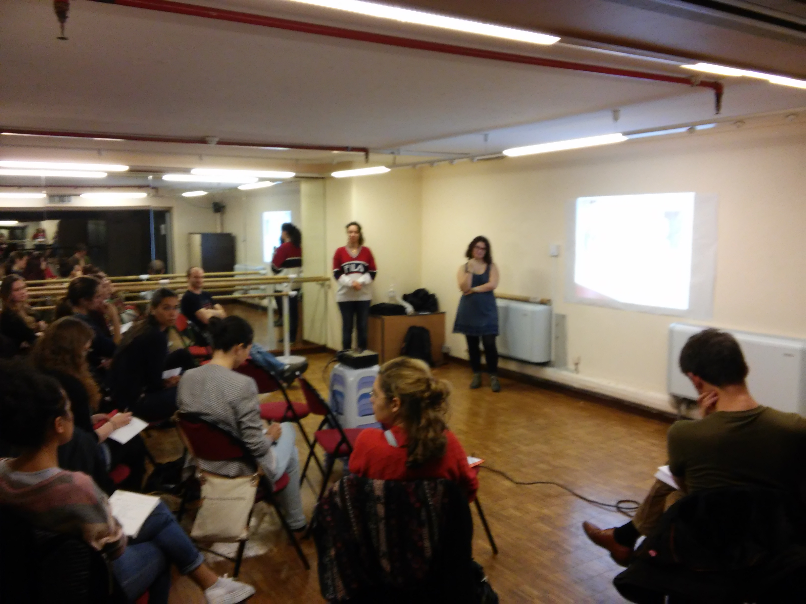 Formation Ecoles Paris 10 octobre 2015